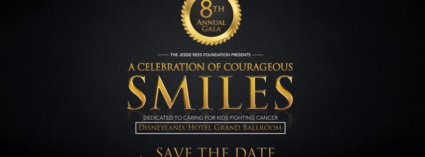 8th Annual Gala: A Celebration of Courageous Smiles