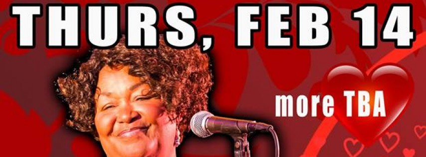Valentine's Night Out w/ HAZEL MILLER BAND (Presented by KUVO Jazz)