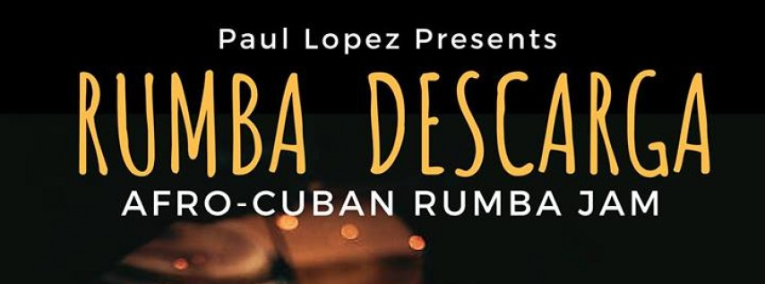 Rumba Descarga Jam