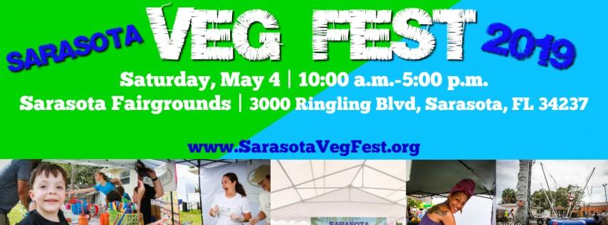 Sarasota Veg Fest