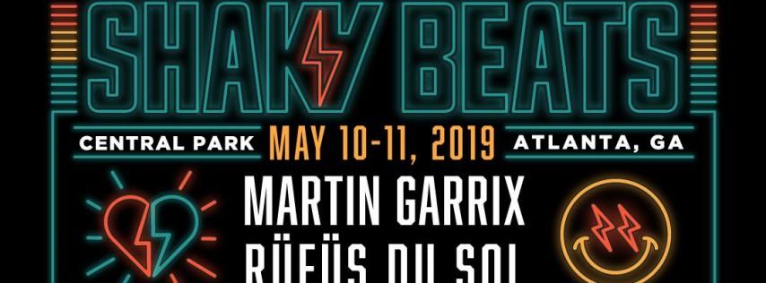 Shaky Beats Festival 2019