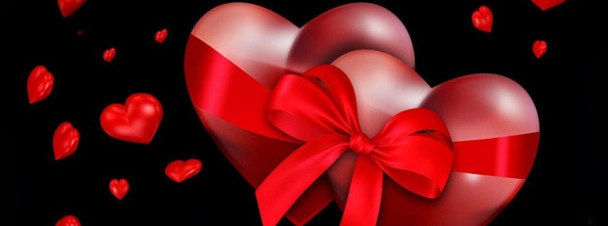 Valentine's Naughty Bingo
