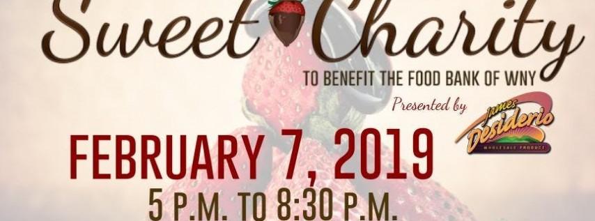 13th Annual Sweet Charity