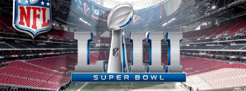Super Bowl 53 Jersey Party! {Free Drinks}