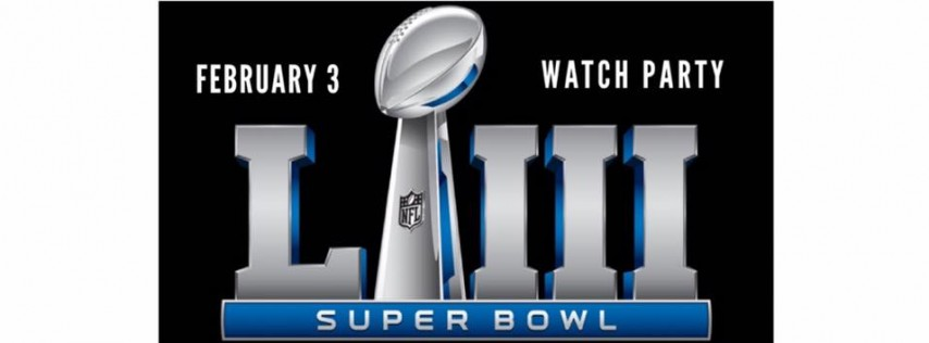 Super Bowl Watch Party!