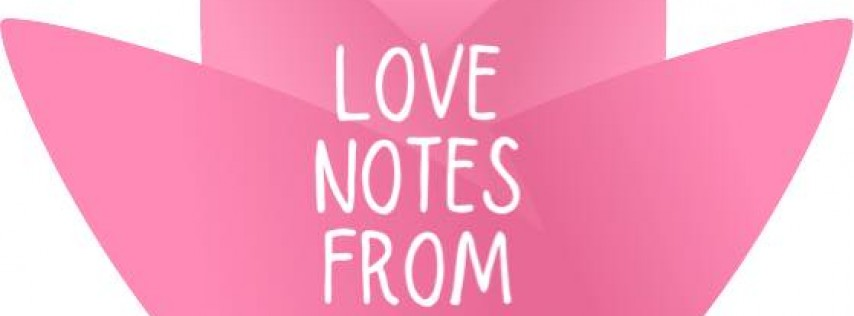 Love Notes From Heaven Valentines Day