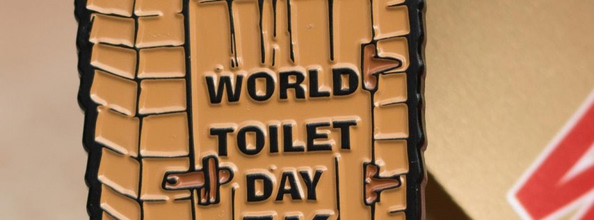 Now Only $8.00! World Toilet Day 5K - Frankfort