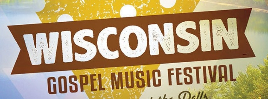 Wisconsin Gospel Music Festival at Crystal Grand Music Theatre