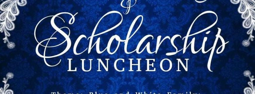 Founders' Day & Scholarship Luncheon