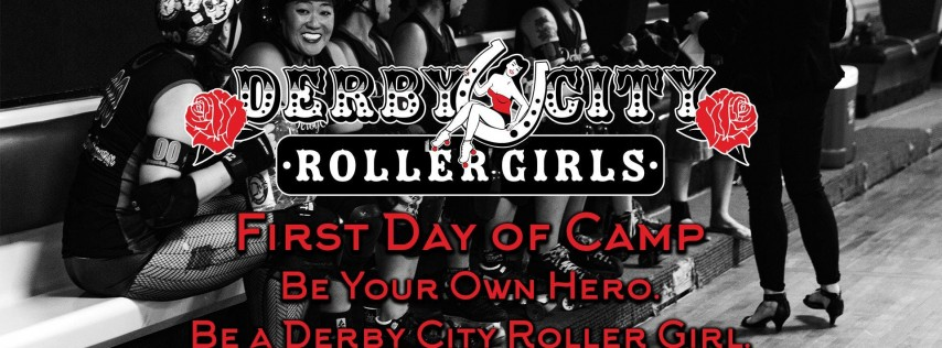 Derby City Roller Girls Training Camp - Open Enrollment