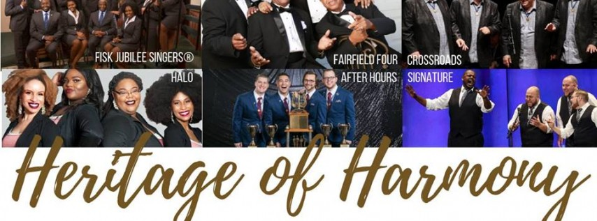 Heritage of Harmony
