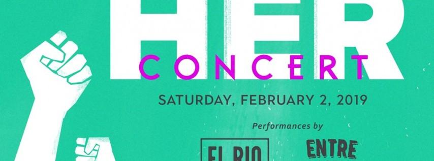 HER Concert
