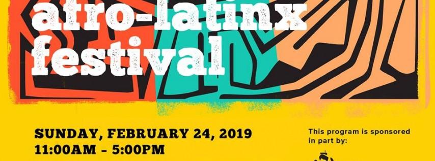 Afro-Latinx Festival