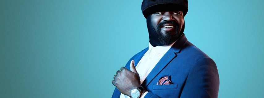 Valentine's Jazz: Gregory Porter, Peter White and Euge Groove