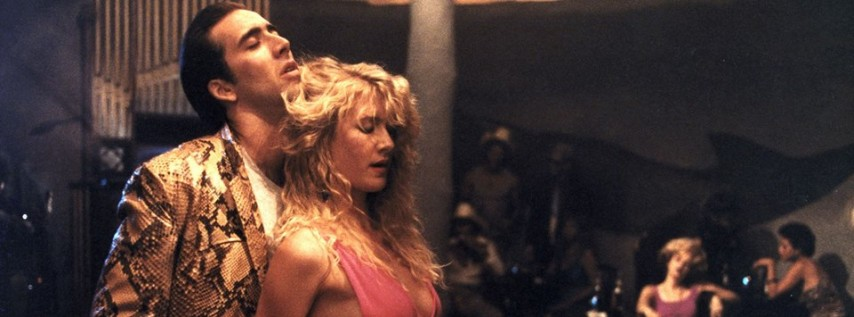 Lates: Wild At Heart - in 35mm + DJ Troller pre-show