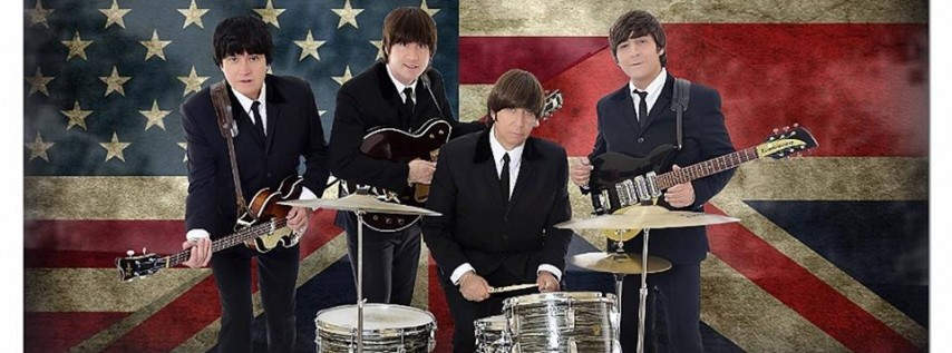 American English - A Beatles Tribute