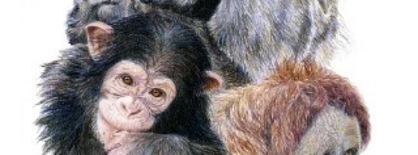 Suncoast Primate Sanctuary will open Spring Break, 3/16-3/22, 2020!