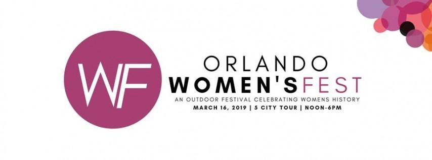 Orlando Women's Fest