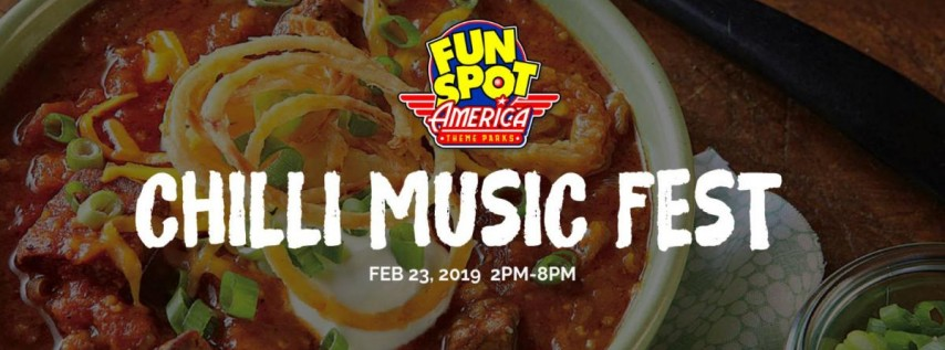 Chilli Music Fest
