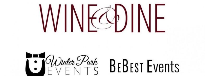 Winter Park Wine & Dine | Spring Edition