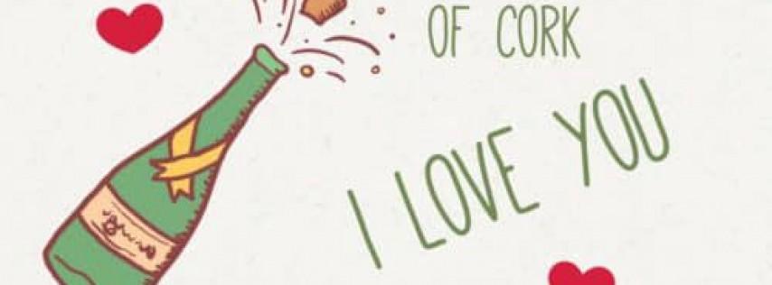 Valentine's Cupcake and Wine Pairing!