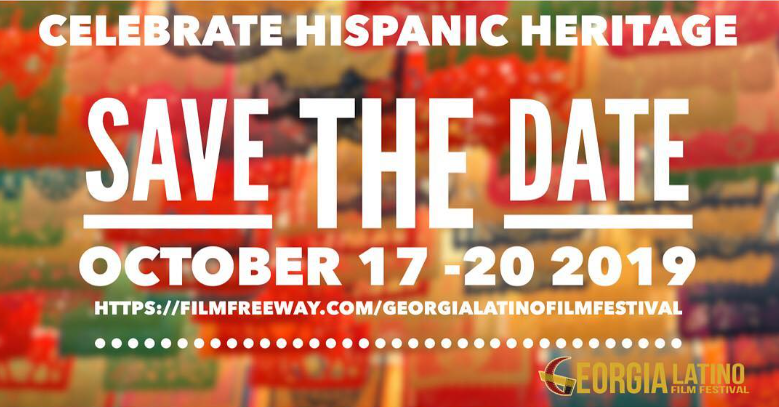 Georgia Latino FIlm Festival