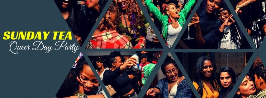 Sunday Tea: Philly's Queer Day Party