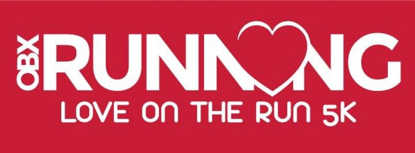 3rd annual Love on The Run 5k Vineyard Run/Walk