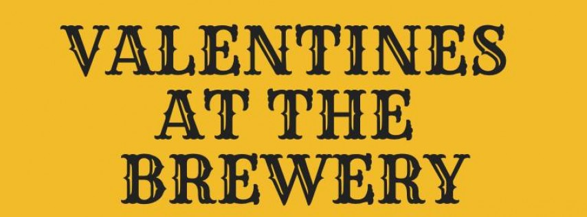 Valentines Day at 3 Daughters Brewing