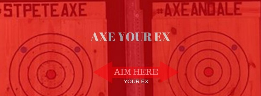 Axe YOUR EX Valentine Day