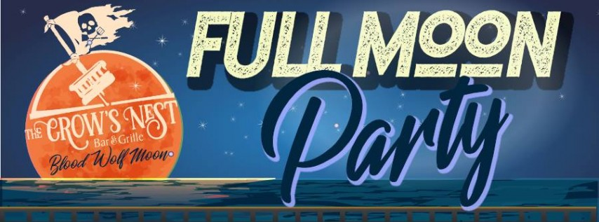 Full Moon Party Glow Edition