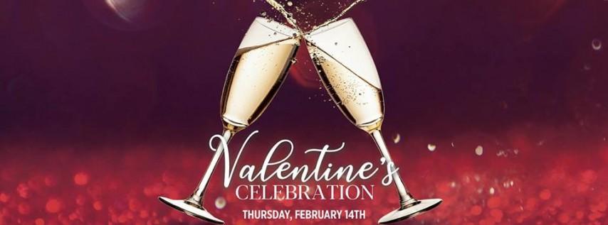 Valentine's Day Gala & Dinner!