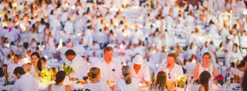 Diner en Blanc Orlando