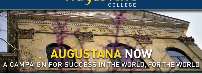 Augustana is coming to Naples
