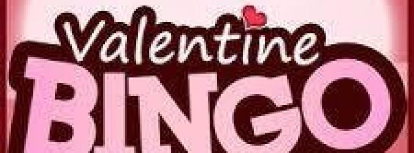 Valentine BINGO Night