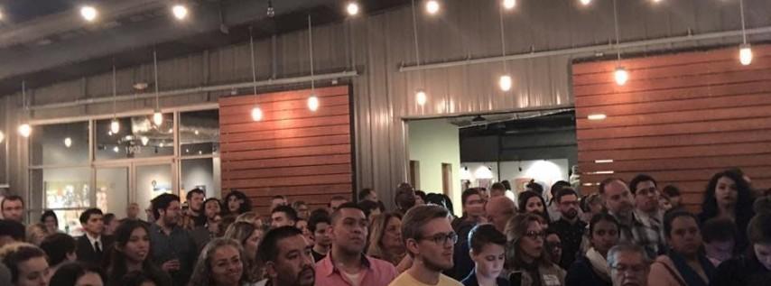 3rd Annual Millennial Civic Happy Hour: A DreamWeek Event