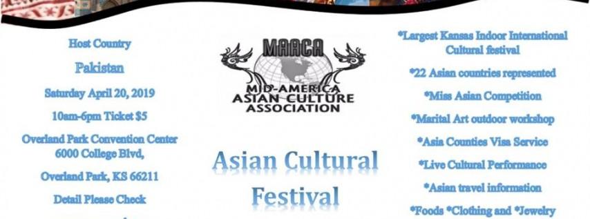 2019 Asian Cultural Festival