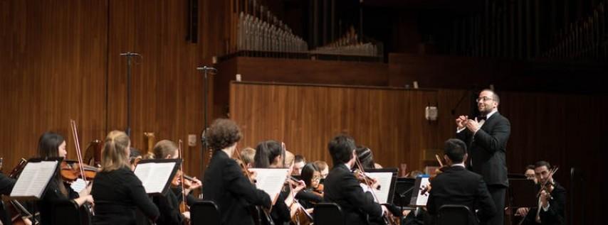 MIT Symphony Orchestra Concert