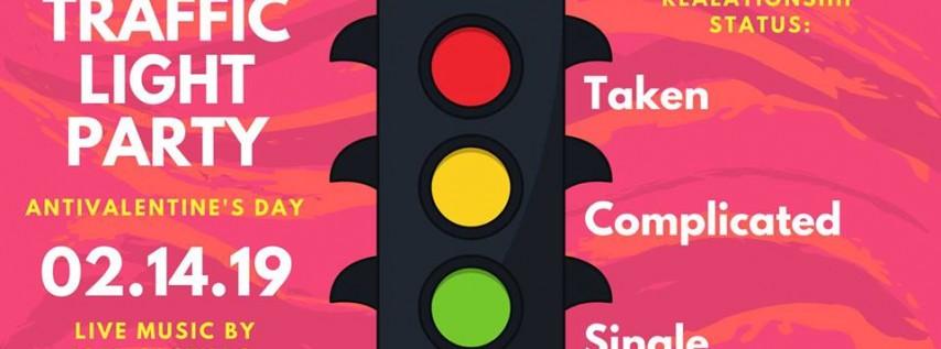 Traffic Light Valentine's Day Party!