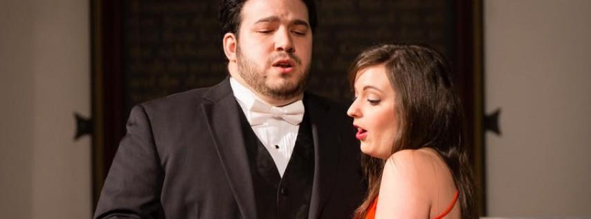 'Amore' Valentine's Dinner Concert at Lucia Ristorante