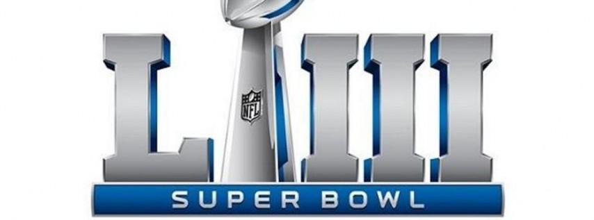 Novelty Super Bowl Party