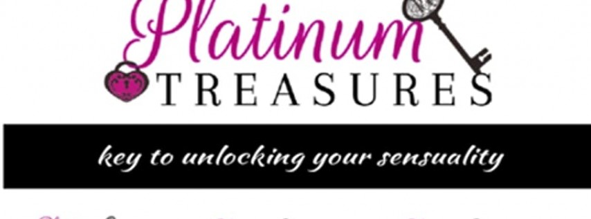 Platinum Treasures Pre Valentine All Male Revue Launch Party