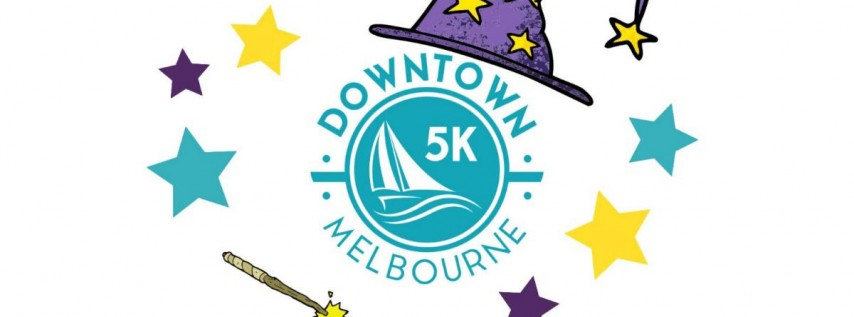 Downtown Melbourne 5k