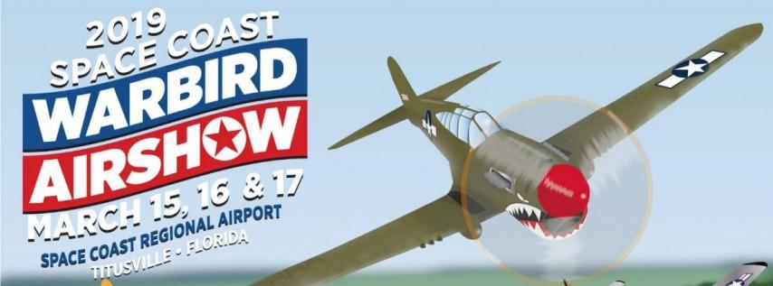 2019 Space Coast Warbird Airshow