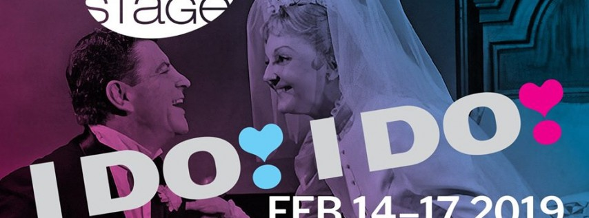 Lyric Stage presents: I Do! I Do!