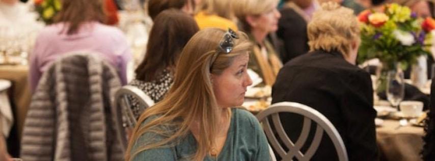 U of L Women's Alumni Council Women's  Leadership Brunch
