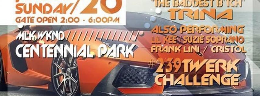 239 Riding Bigger Car & Bike Show, Cookout & Concert