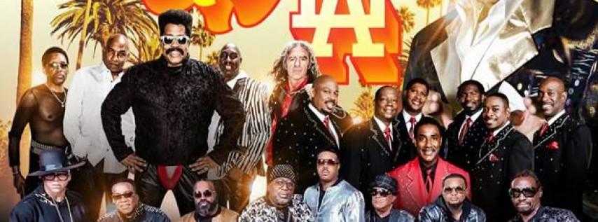 Funk N La Concert