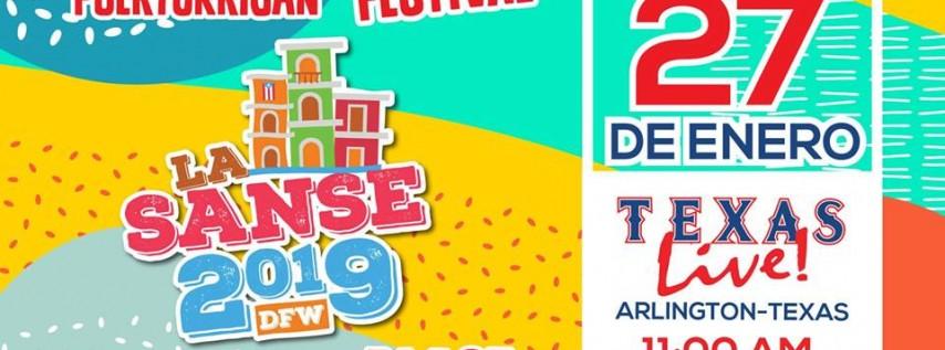 2das Fiestas de la Sanse DFW- FB Oficial en Dallas/Fort Worth
