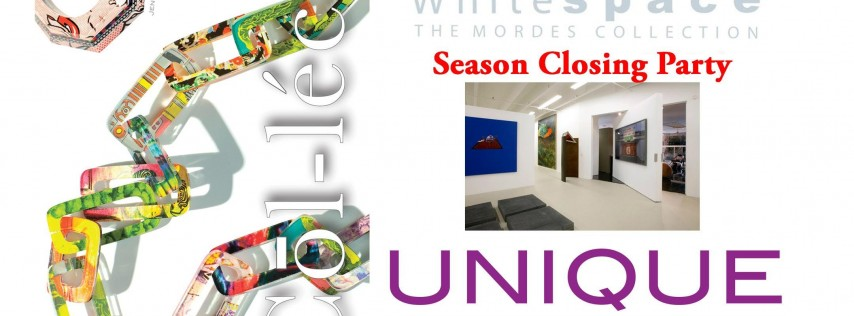 Whitespace Season Closing Party
